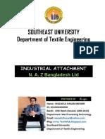 industrialattachmentofnazbangladeshltd-140515042508-phpapp02