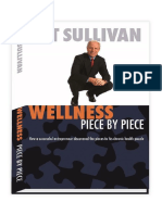 Wellness Piece by Piece Pat Sullivan