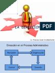 La Direccion - Cap. V
