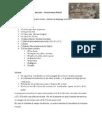 Propuesta de Servicio MBA 83
