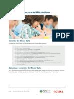 Garantias y Estructura Del Metodo Matte-5863fb3f8a64b