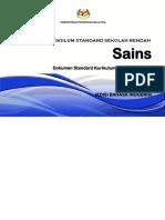 DSKP Science Year 1.pdf