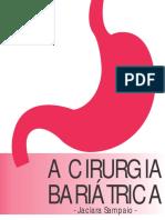 e Book Cirurgia Bariátrica