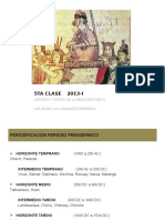 5a Clase UPEU 2013-I