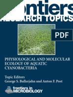 George S. Bullerjahn & Anton F. Post eds. - Physiology and Molecular Biology of Aquatic Cyanobacteria