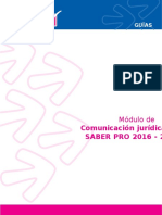 Comunicacion Juridica 2016 2