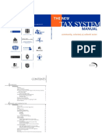 GST & BAS Detailed Handbook