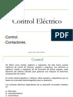 Control Eléctrico (1)