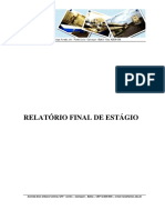 Modelo Relatorio Final Estagio Famec