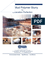 Super Mud Polymer Slurry System-1