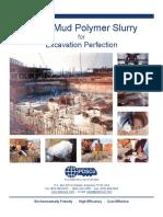 Super Mud Polymer Slurry System-1