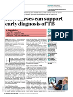 250315 How Nurses Can Support Early Diagnosis of TB