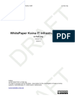 WhitePaper Koina IT Infrastruktur V1-2
