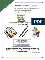 DCA Checklist