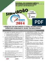 PROVA 1 - ENEM 2014 - TIPO A.pdf