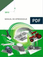 Libro de Tesis Manual Autodesk Inventor 2013