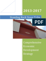 2013-2017 Standing Rock Sioux Tribe Comprehensive Economic Development Strategy