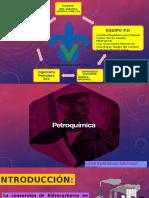 PETROQUIMICA BY IP 201 UNIVERSIDAD VERACRUZANA