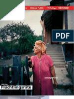 Hinterland Magazin zu Antiziganismus