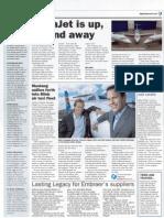 Blink Press 20080717 Flight Daily News
