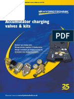 Nitrogen Gas Charging Kits Brochure WEB