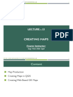 Lecture 13 - Creating Maps Dec 2016