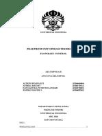 Praktikum UOP 2 - Laporan Akhir Flow Control - Kelompok 6R