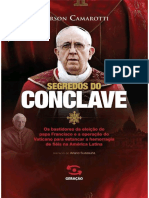 Segredos Do Conclave