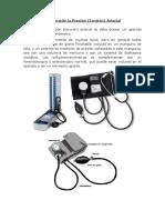 1.1 - Como Tomar El Pulso y La Tension Arterial (2)