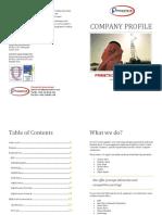 Primetech Profile