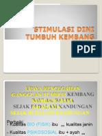 4 STIMULASI DINI TUMBUH KEMBANG.pptx