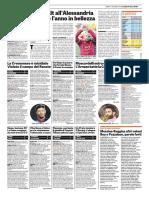 La Gazzetta dello Sport 31-12-2016 - Calcio Lega Pro - Pag.1