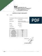 CO, CQ PU Materials ( Polyol )