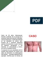 Clase Magistral - Vih - Uss - Medicina
