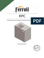 Ferroli Kullanım Kulavuzu (TR)-1