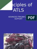 Principles of ATLS