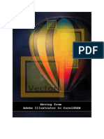 Moving From Adobe Illustrator to CorelDraw_DOM