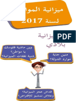 Budget Citoyen 2017