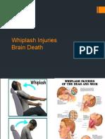 4. Whiplash injuries and Brain death.doc.pptx