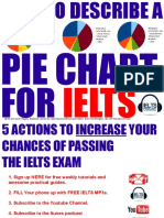 How to Describe a Pie Chart1