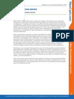 Fiber Characterization Service JDSU