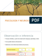 Neurociencias Solemne I