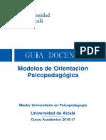 201634 Modelos Psicopedagógicos 16 17 (1)