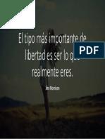 El tipo más importante de libertad.pdf