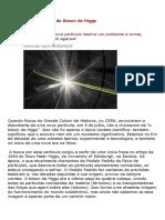 A Importância do Bóson de Higgs.pdf