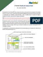 Tutorial Diseño de Tanques Flash.pdf