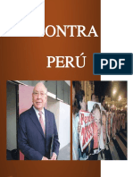 Varuch Ibcher Contra Perú