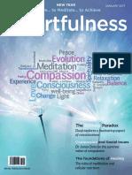Heartfulness Magazine - Volume 2_issue1_Jan 2017