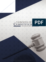 Vera Karam de Chueiri - Fundamentos Do Direito Constitucional