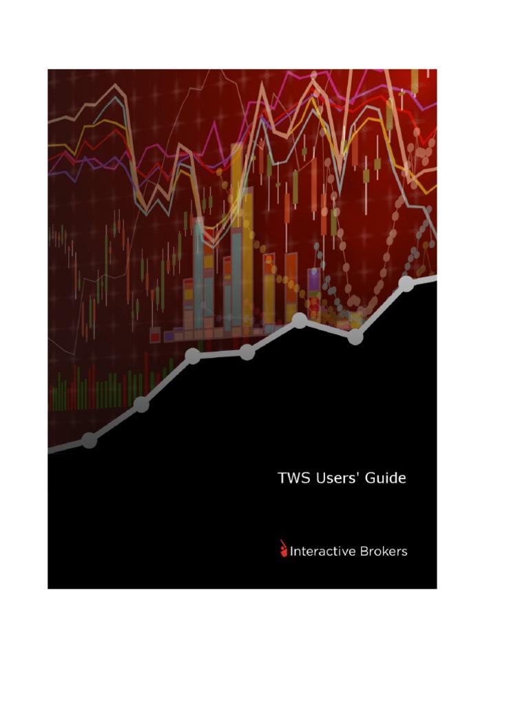trading work station guide complete order exchange beta finance rh scribd com